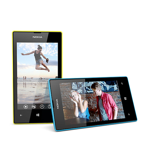 Nokia Lumia 520 and 720 revealed – specification and details