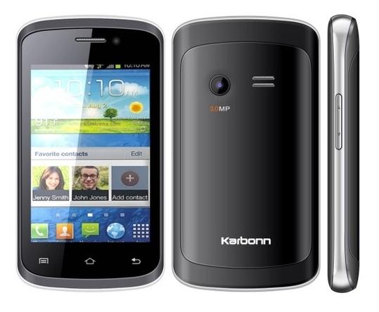 Karbonn-A3