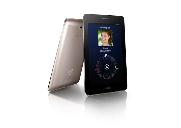 Asus fonepad launched