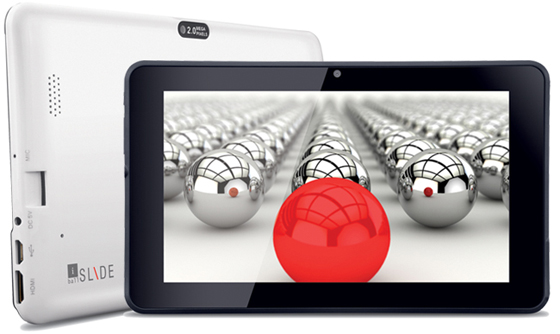 iBall launched 6309i tablet