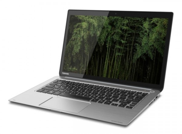 Toshiba Kirabook new ultrabook series launched