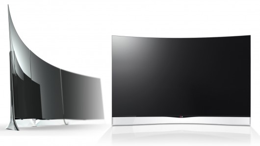 LG fist OLED TV makes way in south korea