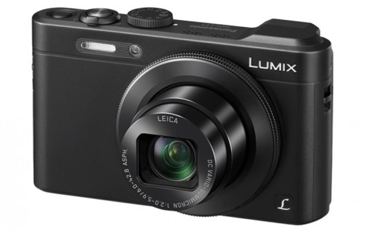 Panasonic DMC-LF1 digital camera announced