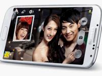 Samsung Galaxy S4 - I9502 with dual SIM