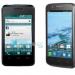 Idea ID 920 and Aurus III Smartphone