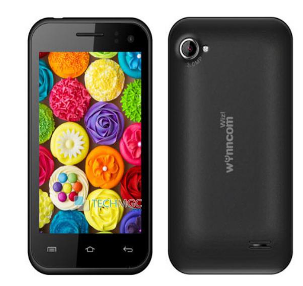 Wynncomm G41 Smartphone