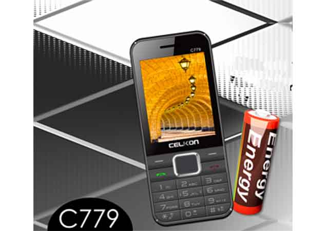 Celkon C799 details and specifications unveiled