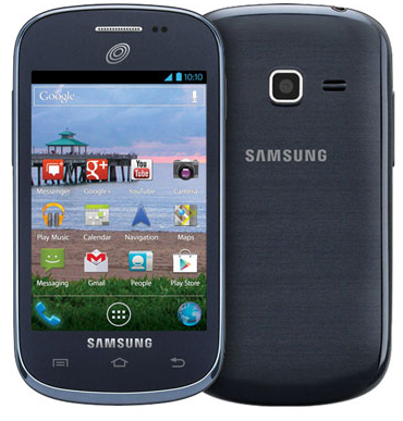 Samsung Galaxy Centura – low end samsung Android phone listed