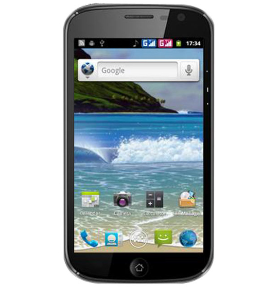 Videocon launched Android 2.3 Gingerbread Operating System