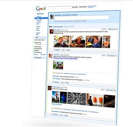 Google to Finally Shutdown Buzz on 17th July 2013