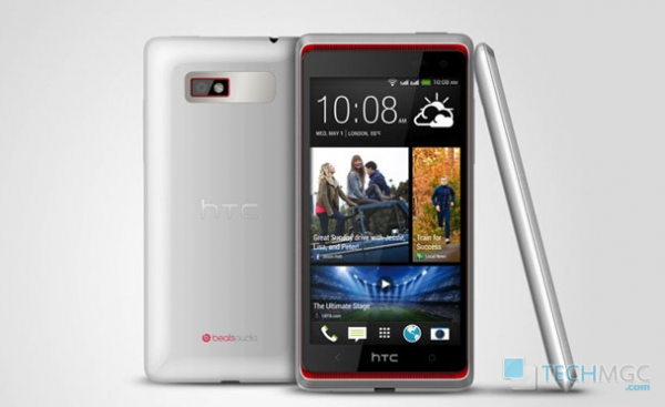 New HTC Desire 600 Dual SIM