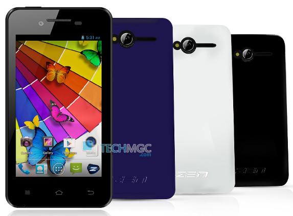 Zen Ultraphone 303