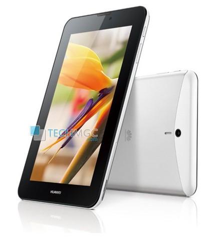 Huawei MediaPad 7 Vogue tablet