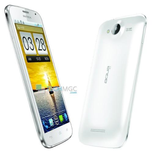 Intex Aqua I-6 Smartphone