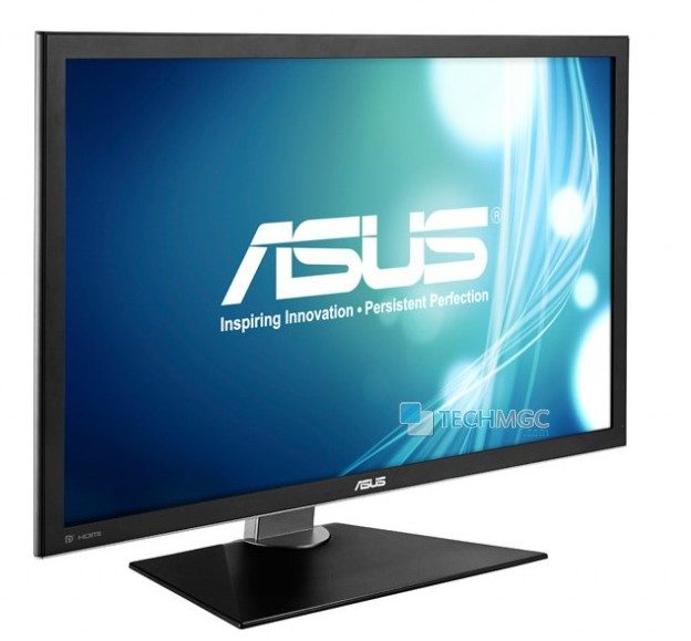 Asus PQ321 announced with 4K resolution