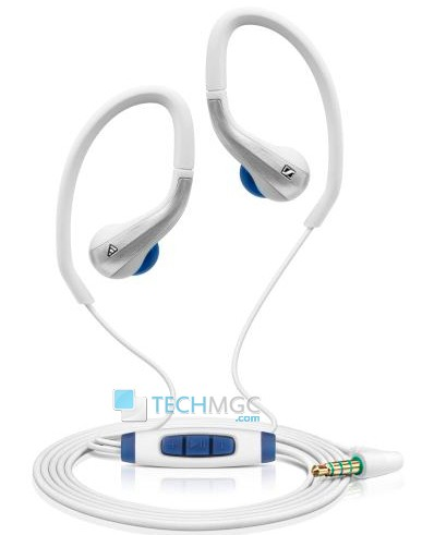 Sennheiser PMX 685i earphone