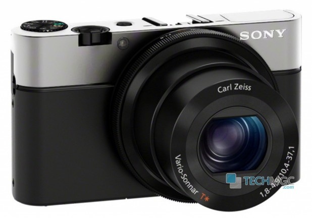 Sony RX-100 mark II premium compact camera launched