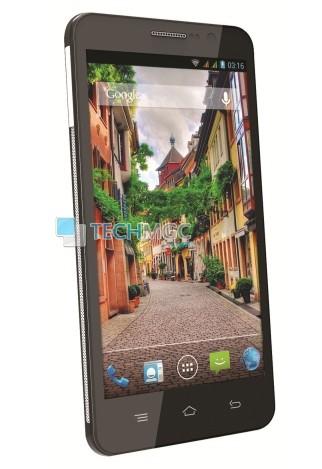 Videocon A55HD