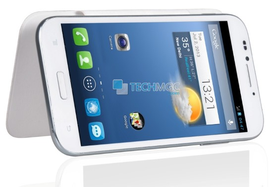 Karbonn Titanium S9 full HD with quad core processor launched