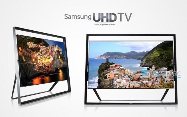 Samsung 58S9 Smart TV