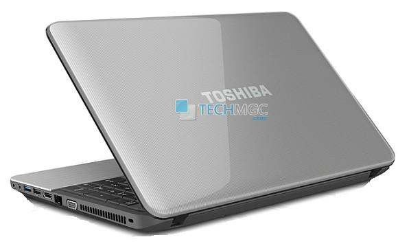 Toshiba C