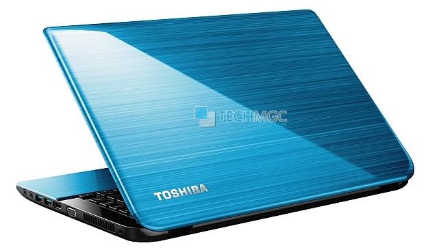 Toshiba L series