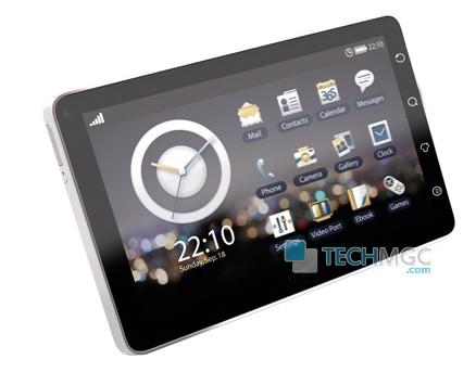 Olive Pad VT-100 tablet