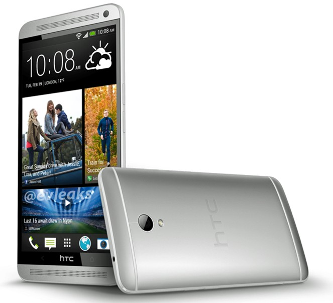 HTC One Max , HTC T6