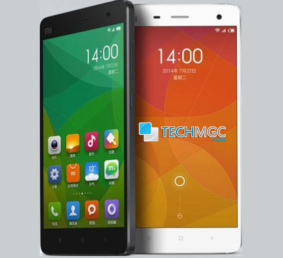 Xiaomi Mi4 in India