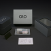 Olo - turn your phone in to 3D printer.