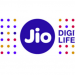 Reliance Jio Digital Life Logo