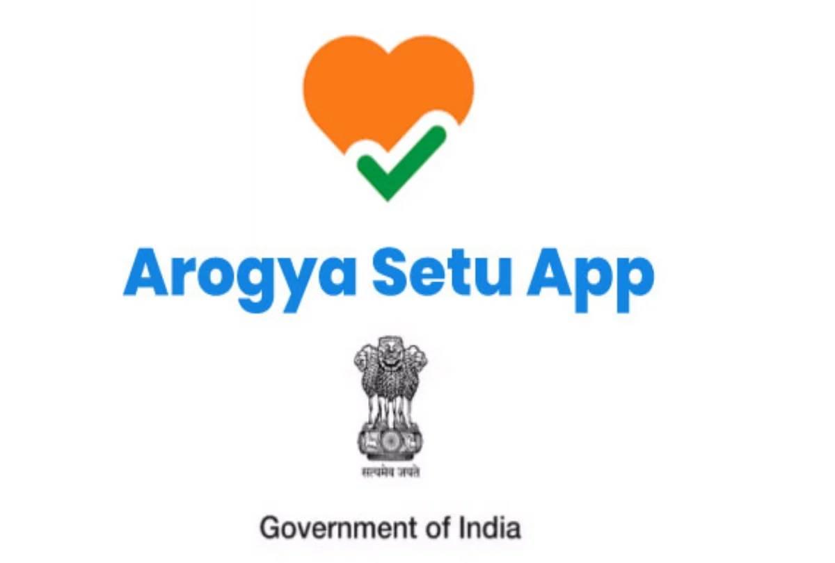 Arogya Setu App by Government of India