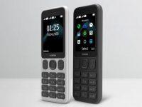 Nokia 150 and Nokia 125
